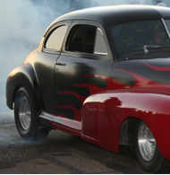 Hotrods & Racing